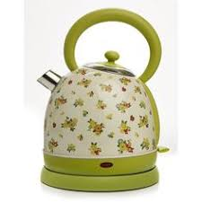Red Polka Dot Kettle And Toaster George Home 1 7l Jug Kettle Stainless Steel Kettle Kettles
