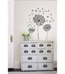 wall pops dandelion wall art decal kit 29 piece set joann null null