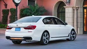 bmw car of the year car of the year 2016 8 bmw 750i xdrive robb report