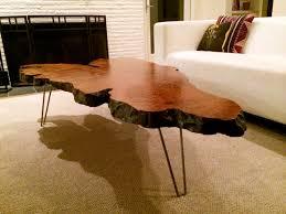 mid century coffee table legs tyson benard design art fabrication mid century modern table legs
