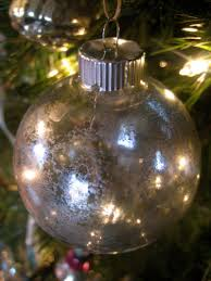 Glass Christmas Tree Ornament - glass christmas tree ornament christmas lights decoration