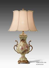 Antique Porcelain Table Lamps Antique Ceramic Table Lamp Best Inspiration For Table Lamp
