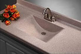 Bathroom Granite Vanity Top Bathroom Vanity Countertops Bathroom Vanity Tops Lowes