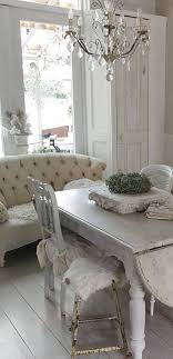 The  Best Shabby Chic Dining Room Ideas On Pinterest Shabby - Chic dining room ideas