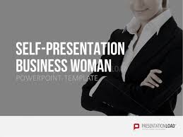 self presentation self introduction powerpoint templates