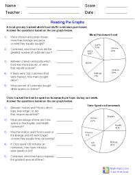 interpreting graphs worksheet answers 28 templates bar graph