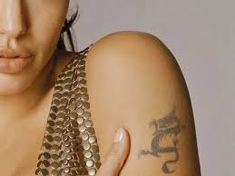 25 awesome celebrity tattoos female slodive