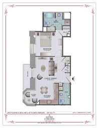 floor plans the divine lorraine hotel