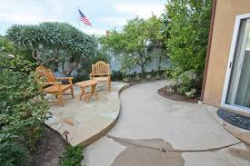 Small Backyard Design Triyae Com U003d Cement Backyard Design Various Design Inspiration