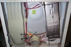 kenmore dryer thermostat wiring diagram wiring diagram