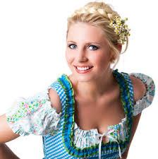 Kurzhaarfrisuren Oktoberfest by Dirndl Frisuren Neueste Frisurentrends In 2015 Costumes