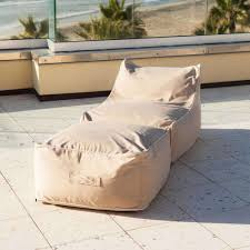 bean bag chair with ottoman bean bags pillow sunbed cushion turkish furniture