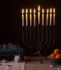 channukah candles chanukah 2015 the federations of america