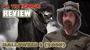 Halloween Remake 2 by Oh The Horror 64 Halloween 2 Remake Youtube