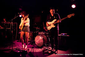 blouse band review the moon blouse at cafe du nord untapped cities