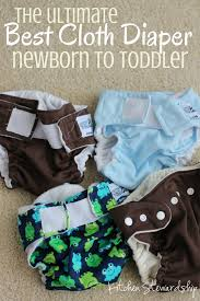 the ultimate best cloth newborn to toddler