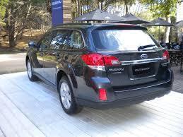 subaru y su nuevo stand en cariló 2013 auto infoblog