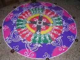rangoli decoration travel pictures india rangoli rangoli diwali decoration