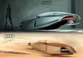 audi shark u2013 the flying car of the future u2013 orangepole