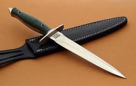 walter brend tactical fixed robertson custom cutlery