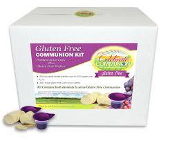 communion kits gluten free communion kit 350 servings celebrate communion