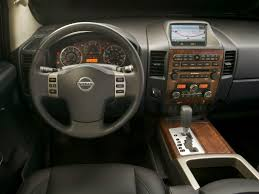 silver nissan inside 2015 nissan titan price photos reviews u0026 features