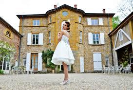 robe mari e lyon hanael couture créatrice robes de mariée à lyon