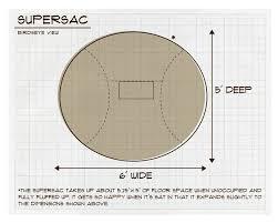 Lovesac Super Sac Supersac Dimentions Our Customers U0027 Favorite Sac Size Lovesac