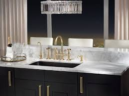 sink u0026 faucet amazing gold kitchen faucet gold new standard