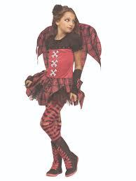 Fairy Costumes Child Pink Punk Fairy Costume 111272 Fancy Dress Ball