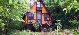 Bear Mountain Cottages by Cabins