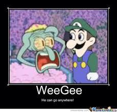 Weegee Meme - weegee is everywhere by recyclebin meme center