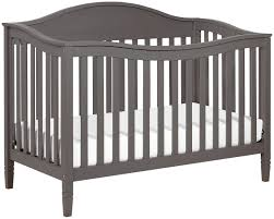 Davinci Kalani 4 In 1 Convertible Crib by Crib To Bed Conversion Baby Crib Design Inspiration