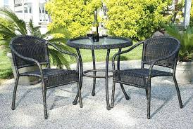 Patio Bistro Table Outdoor Bistro Table And Chairs Bikepool Co