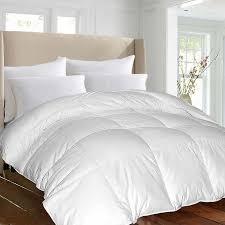 Heavy Down Alternative Comforter 1000tc Cotton Down Alternative Comforter