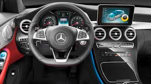 mercedes c250 4matic 2016 mercedes c class c250 d 4matic coupé design