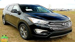 2013 hyundai santa fe xl review 2014 2015 hyundai santa fe wheelbase 7 passenger review 6