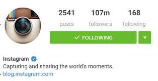 cara membuat akun instagram resmi seperti artis cara mendapatkan centang biru verified badge di instagram