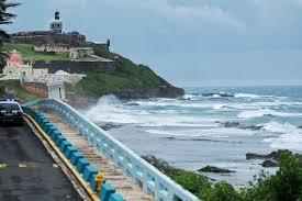 Top 25 Best San Juan by In Pictures Hurricane Maria Pummels Puerto Rico Cnn Com