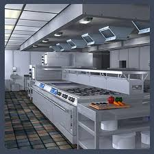 Commercial Kitchen Design Layout Best 10 Commercial Kitchen Design Ideas On Pinterest Restaurant