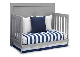 How To Convert Crib To Daybed Rowen 4 In 1 Crib Delta Children