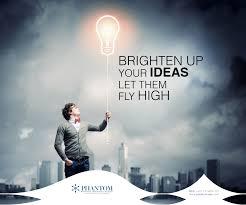 creative ideas phantomjlt