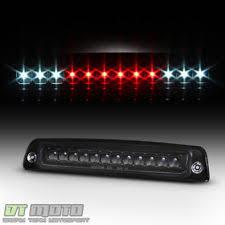 abs and brake light on dodge ram 1500 full led 3rd brake light for dodge ram 2500 1994 2002 abs plastic
