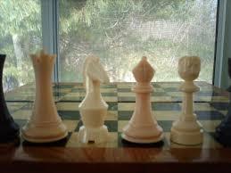 Best Chess Design House Of Staunton Chess Variant Kits