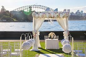 wedding arches sydney garden weddings hire styling packages decorator