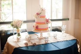 fleur de lis wedding cake yellow pink u0026 navy southern wedding meaghan u0026 james wedding colors