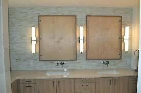 3 mirror medicine cabinet wood mirrored medicine cabinet allclipart info