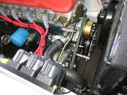 fairlady z engine white z feature datsun spirit inc