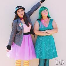 Inside Out Costumes 24 Best Inside Out Costume Ideas Images On Pinterest Costume