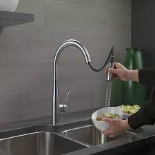 Best Brand Of Kitchen Faucets Best Delta Kitchen Faucet Reviews Buying Guide